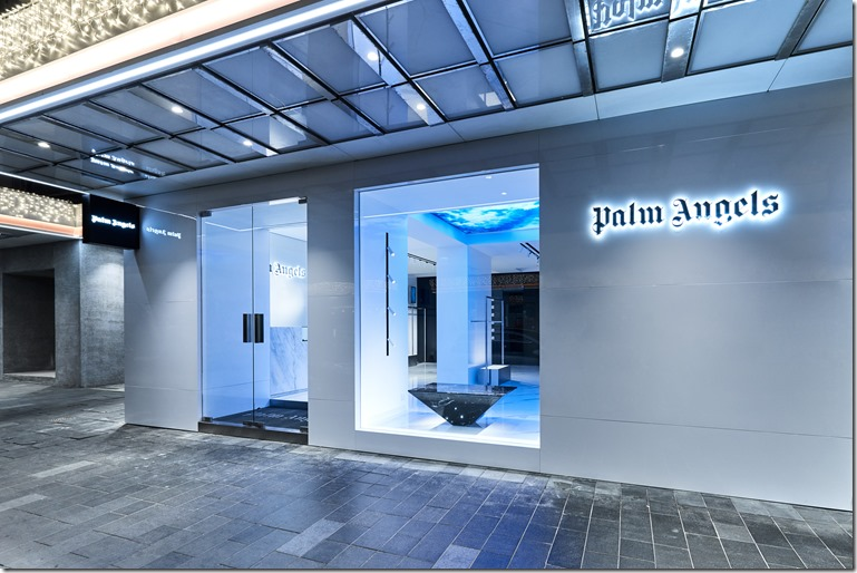 01 Palm Angels HK Flagship Store