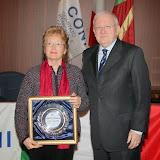 Premiazioni Coni 2014