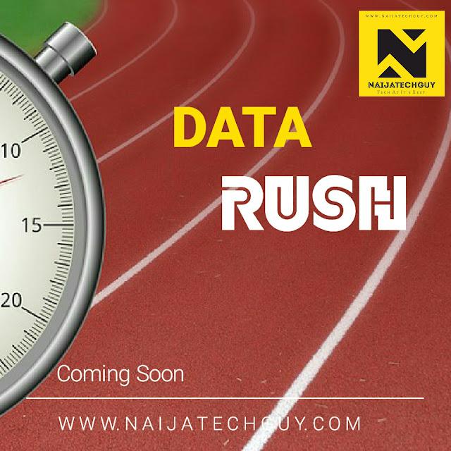 Giveaway - Win 10GB Of Data On NaijaTechGuy.com 1