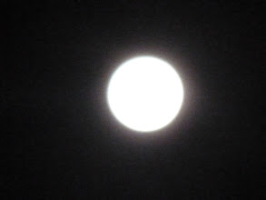 Photo: lune