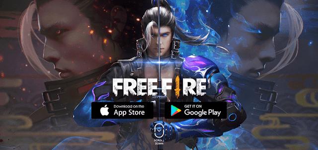 Ücretsiz 10.000 Elmas, Görünüm ve Ödül ile Garena Free Fire için Ücretsiz Hesaplar