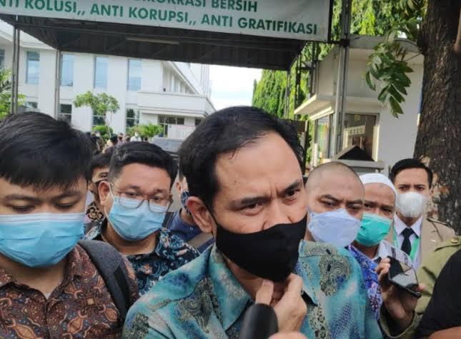 Atribut FPI jadi Barbuk, Munarman: Ini Operasi Menteroriskan FPI Supaya Pembunuhan Diwajarkan