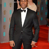 OIC - ENTSIMAGES.COM - John Boyega at the EE British Academy Film Awards (BAFTAS) in London 8th February 2015 Photo Mobis Photos/OIC 0203 174 1069
