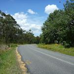 Walking alongside Greta Road (367853)