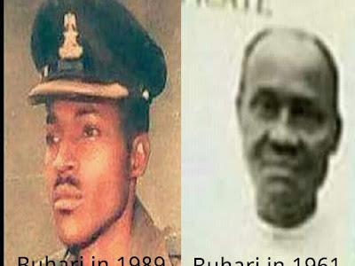 Music: Anti-Buhari Song - Singer Unknown