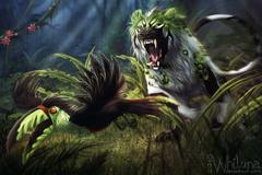 caza alimentacion literatura fantastica como escribir una novela Sabes como introducir a un personaje animal en tu novela de fantasía
