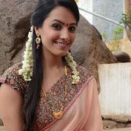 Anitha New Stills