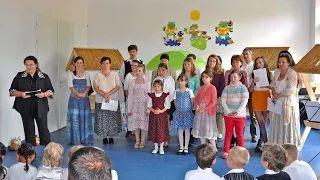 Nemes Nagy Ágnes - Bodzavirágból - Kulturális műsor