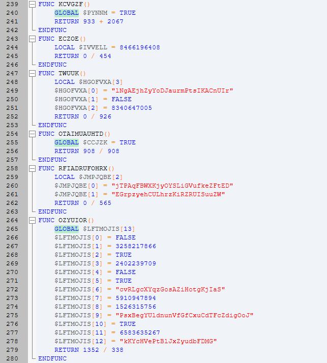 Cùng phân tích mã độc ProfileVisitor - vẫn là đào coin bằng trình duyệt 15/03/2021