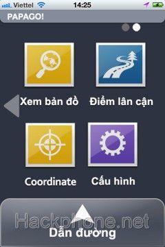 VietMaps | Bản đồ cho IPhone, IPad