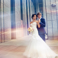 Wedding photographer Maksim Rimskiy (MaximRimskiy). Photo of 11.02.2016