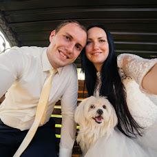 Wedding photographer Marina Turivnaya (Mariha). Photo of 02.10.2015