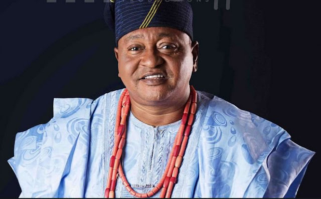 My house was like a brothel after my wife died – Actor, Jide Kosoko