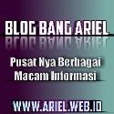 Blog Bang Ariel