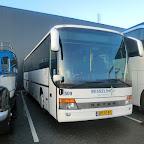 setra van besseling bus 509 (met het nieuwe logo van besseling)