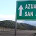 Choque de motor deja 2 muertos iban sin cascos carretera San Juan-Azua