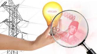 Pemerintah Akan Berikan Subsidi Listrik Selama PPKM Darurat
