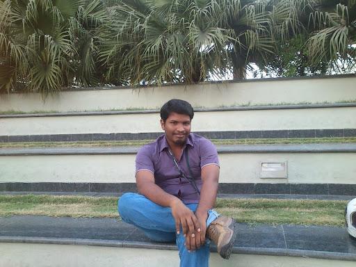 Ganesh Krishnan Photo 24