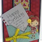 BB0437-F Happy Birthday Gift March 2011