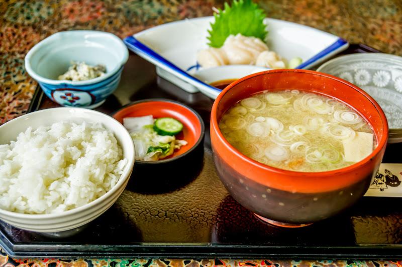 Aomori Michinoku cuisine photo2