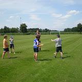 Rugby - 16 juli 2009