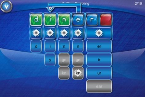 Simplex Spelling Image 1