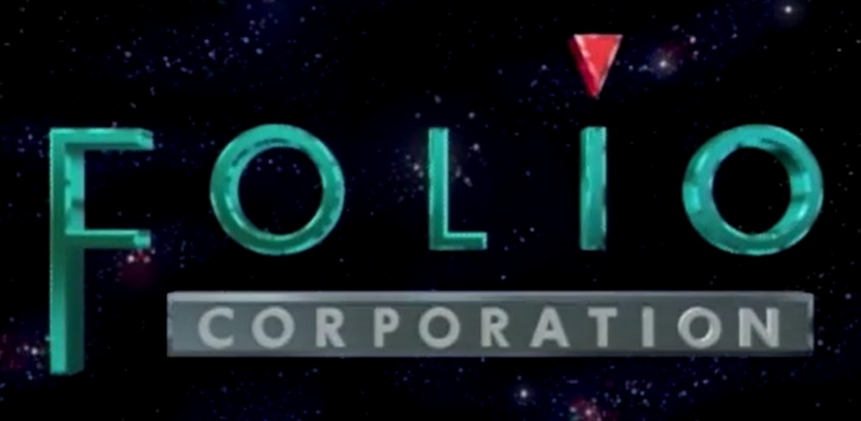 Folio Corporation Logo