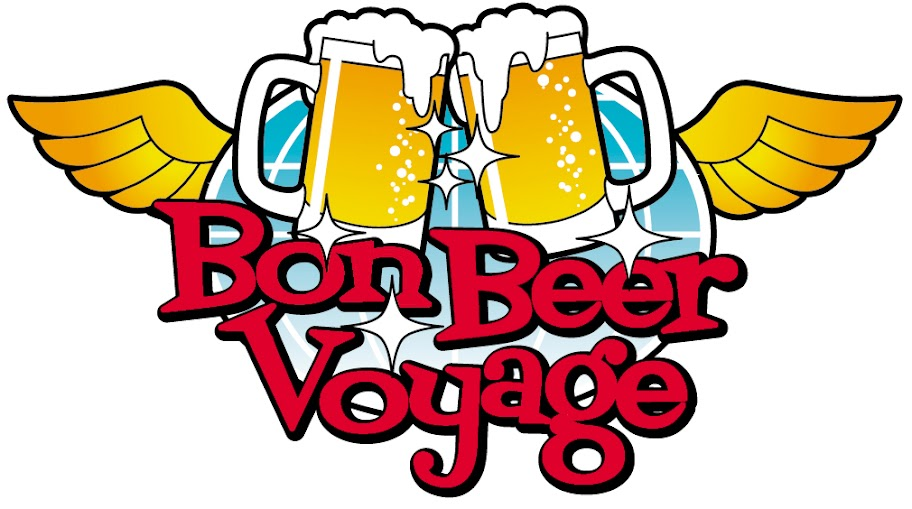 Beer Trips, Beer Tours, Beer Tastings & Beer School with Bon Beer Voyage