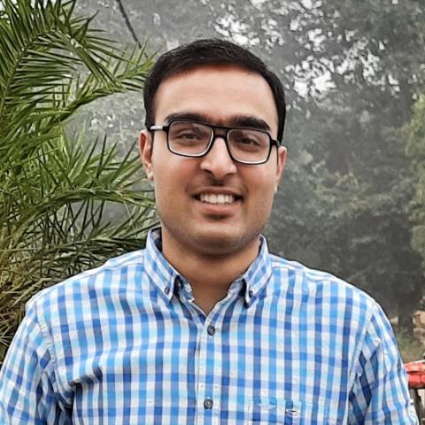 Swapnesh Kumar