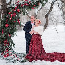Wedding photographer Kseniya Likhacheva (afotolife). Photo of 29.01.2018