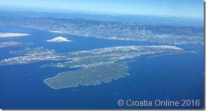 Croatia Onlina - Pag Island c