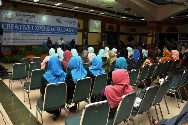 Wisuda dan Kreatif Expo angkatan ke 6 - DSC_0093.JPG
