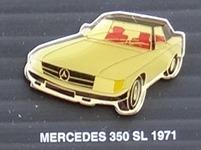 Mercedes 350 SL 1971 (10)
