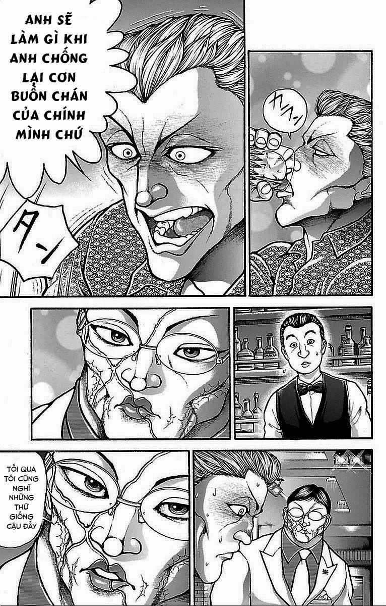 Baki Dou chap 10 page 5 - IZTruyenTranh.com
