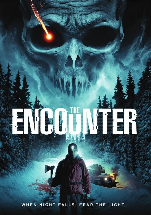 Khu Rừng Chết - The Encounter (2015)