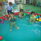 Water Play (Playgroup) 25.04.2016