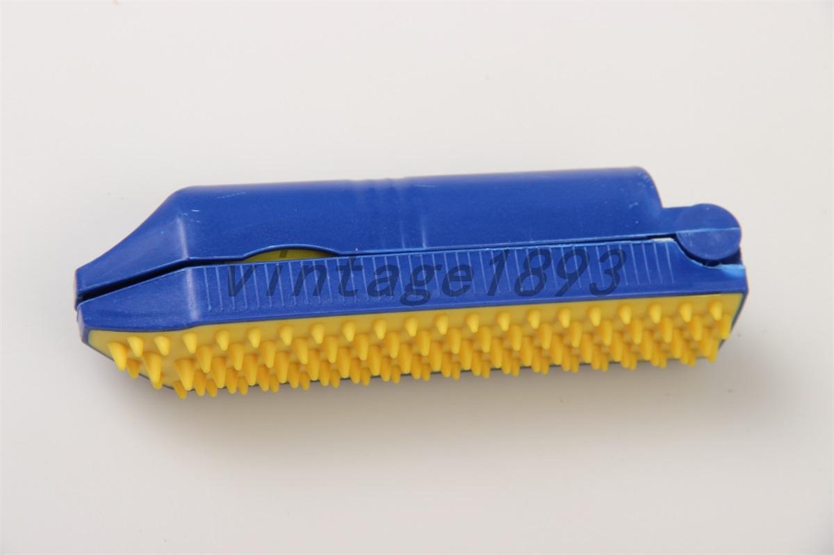 2pcs Reusable Sticky Buddy Picker Cleaner Lint Roller Pet ... - photo#49