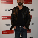 OIC - ENTSIMAGES.COM - Joseph Mawle  at the Film4 Frightfest on Saturday    of  The Hallow  UK Film Premiere at the Vue West End in London on the 29th August 2015. Photo Mobis Photos/OIC 0203 174 1069