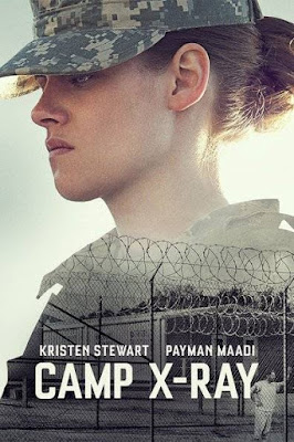 Camp X-Ray (2014) BluRay 720p HD Watch Online, Download Full Movie For Free