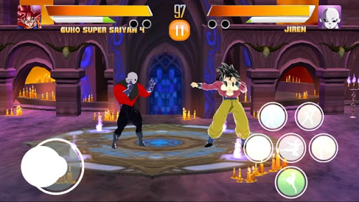 DOWNLOAD DRAGON BALL FIGHTER PARA ANDROID 2019