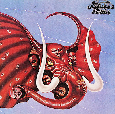 Osibisa ~ 1972 ~ Heads
