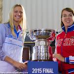 Petra Kvitova & Anastasia Pavlyuchenkova - 2015 Fed Cup Final -DSC_5355-2.jpg