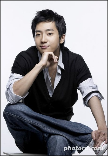 Lee Sang-yeob Korea Actor