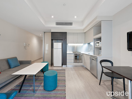 Photo of property at 408/233 Collins Street, Melbourne 3000