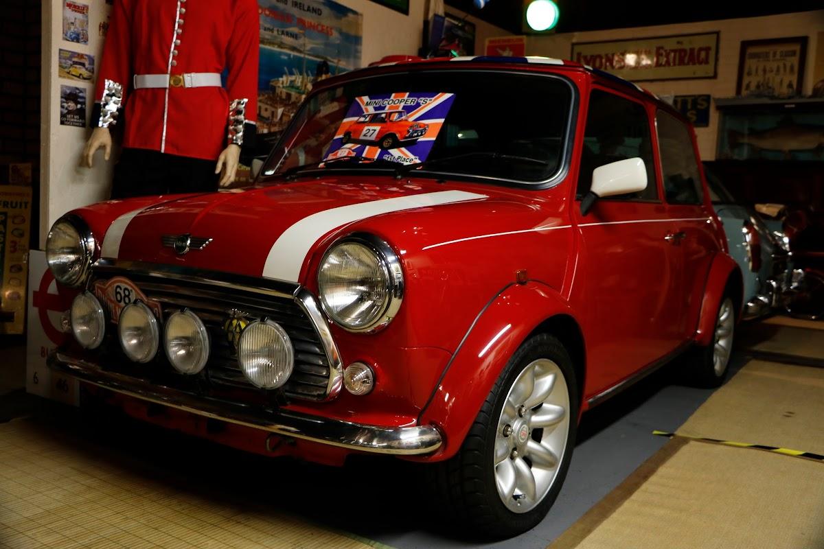 Bo'Ness Motor Museum 0004.JPG