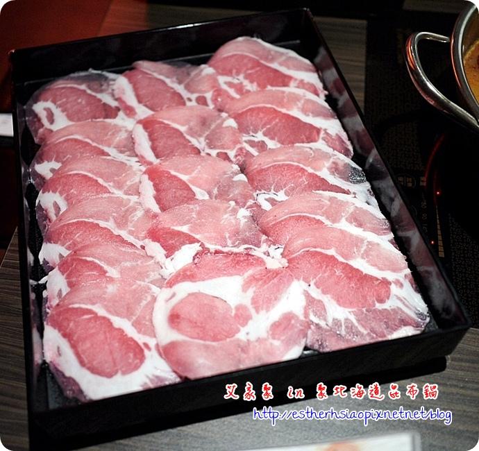 6 雪花豬