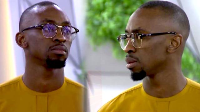 BBNaija Saga has been evicted from the Big Brother Naija house
