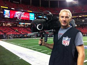 Photo: SHAPE HANDLES + NFL