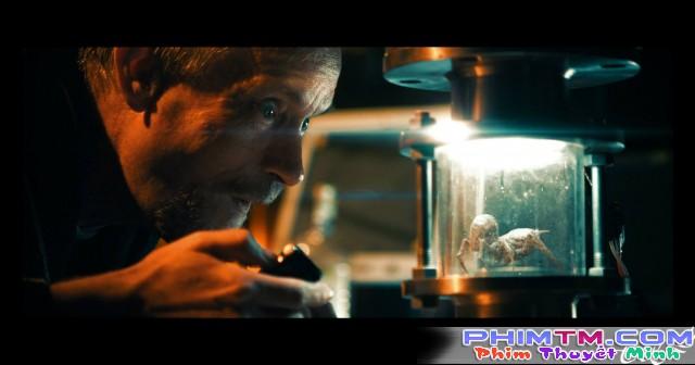 Xem Phim Quái Vật Biển - Bugs 3d - phimtm.com - Ảnh 6