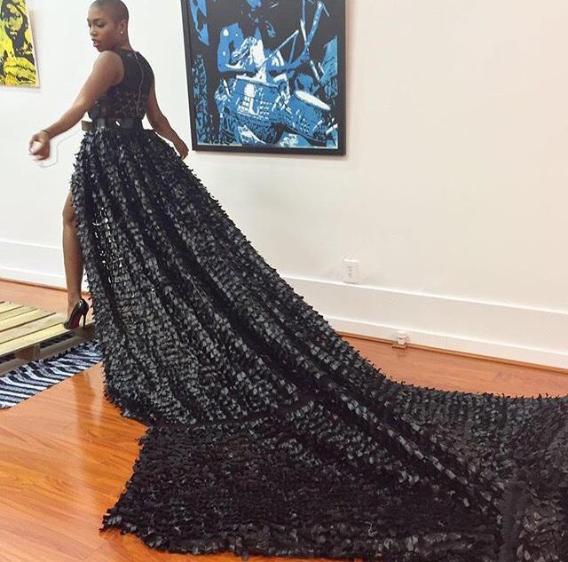 african dress zoe arku